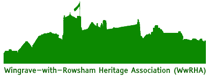 Wingrave And Rowsham Heritage Website